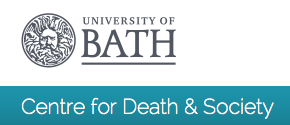Centre for Death and Society Logo