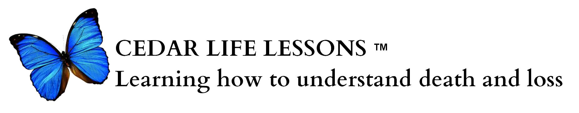 CEDAR Life Lessons