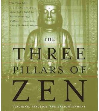 Three Pillars Of Zen