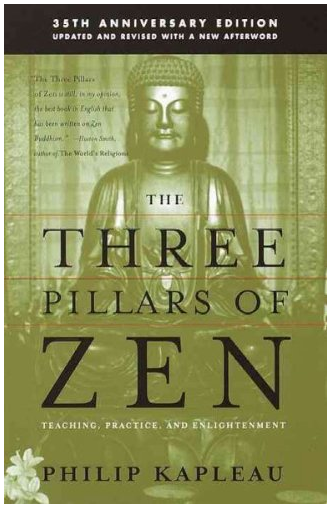 Three Pillars Of Zen