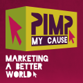 Pimp My Cause Logo