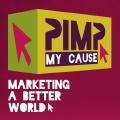 Pimp My Cause Logo
