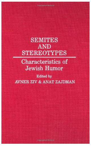 Semites and Stereotypes