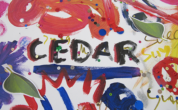 CEDAR Painting