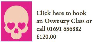 Oswestry Class