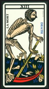 Death Tarot 2